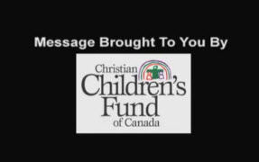 Banned Children's Fund Charity Commercial