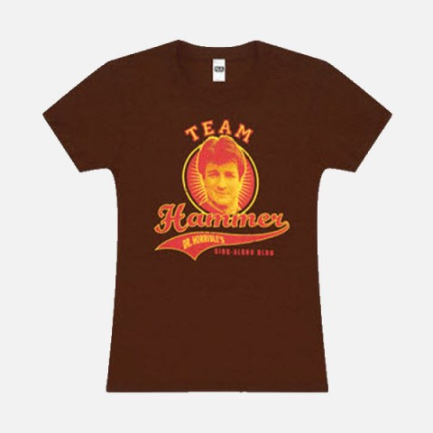 dr._horrible_team_hammer_women_s_t-shirt_53